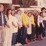 Hands Across America 1986