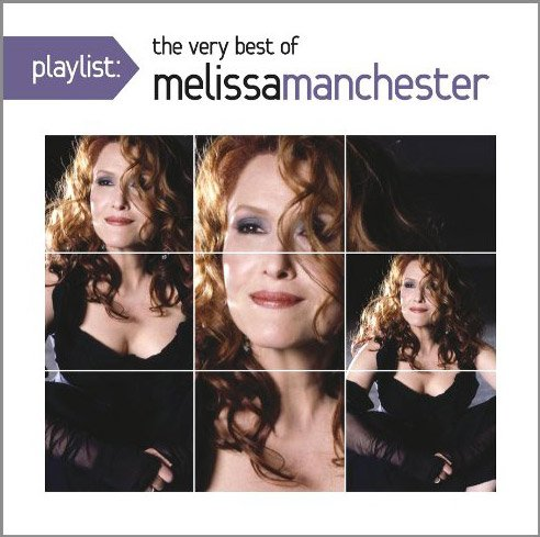 THE VERY BEST OF MELISSA MANCHESTER