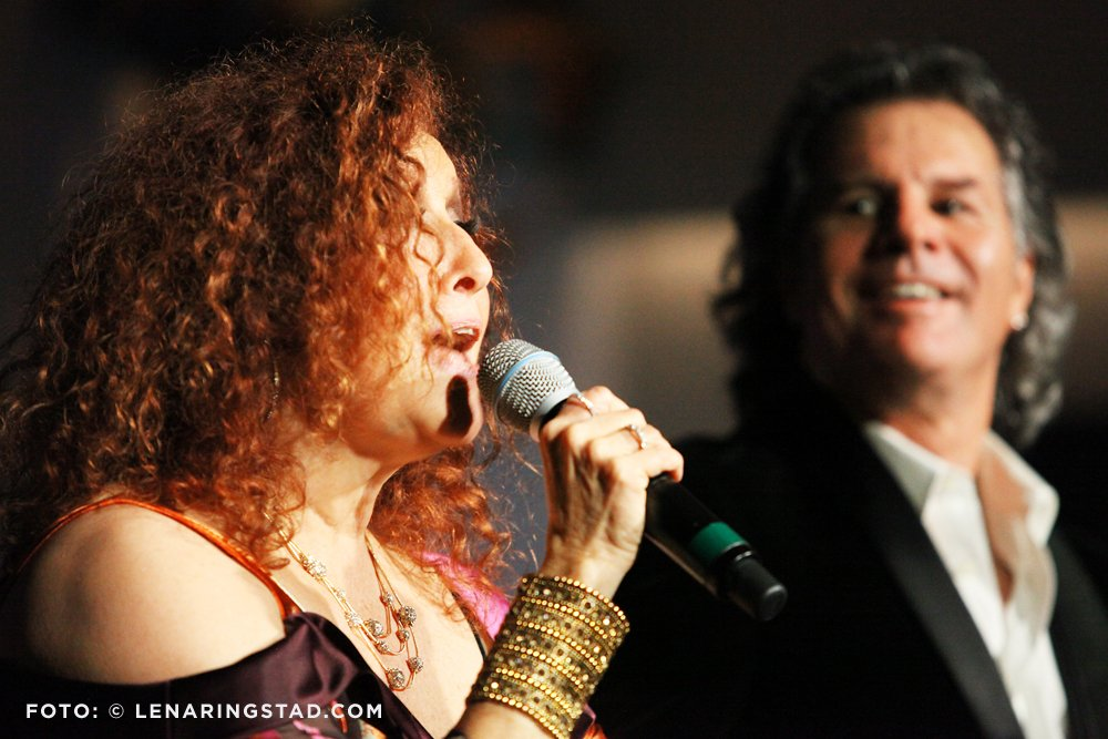 Melissa Manchester with Terry Wollman