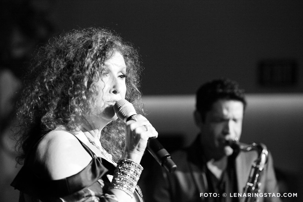 Melissa Manchester with Dave Koz