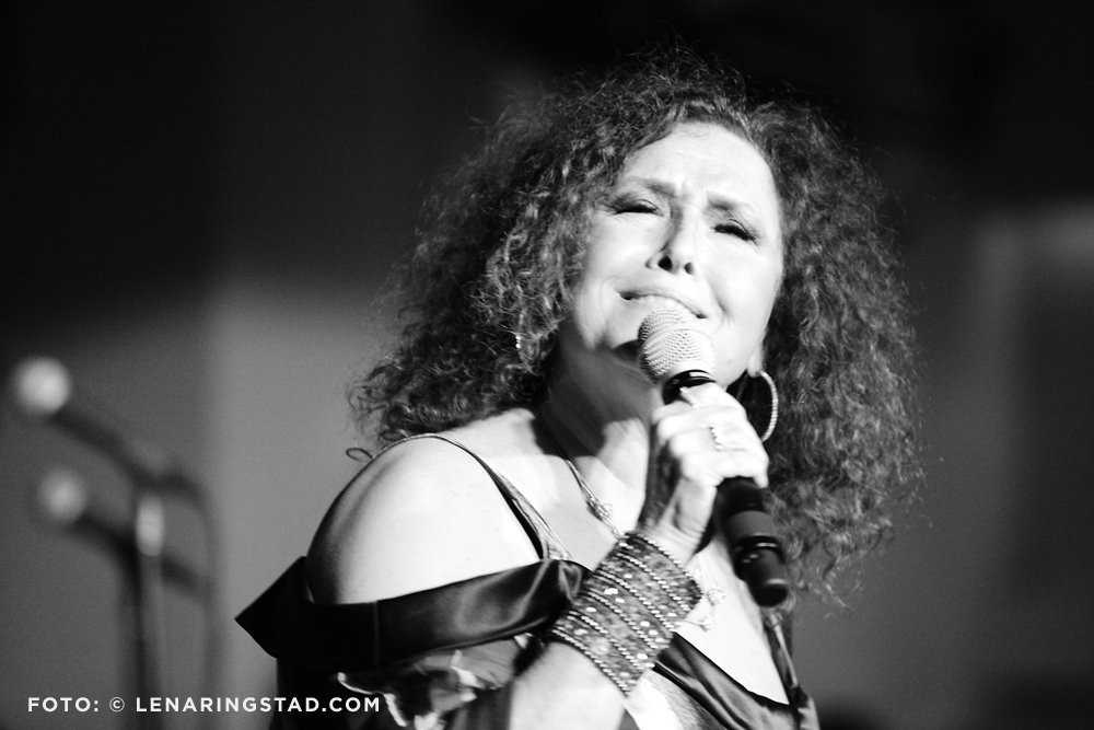 Melissa Manchester CD release party