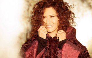 Grammy Winner Melissa Manchester