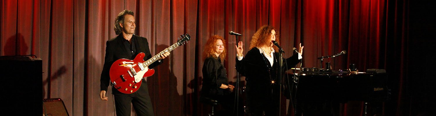 melissa manchester at the grammy museum