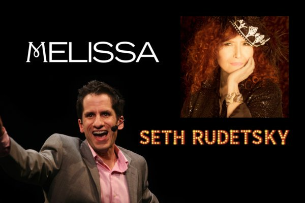 Seth Rudetsky and Melissa Manchester Interview, Seth Speaks on Broadway