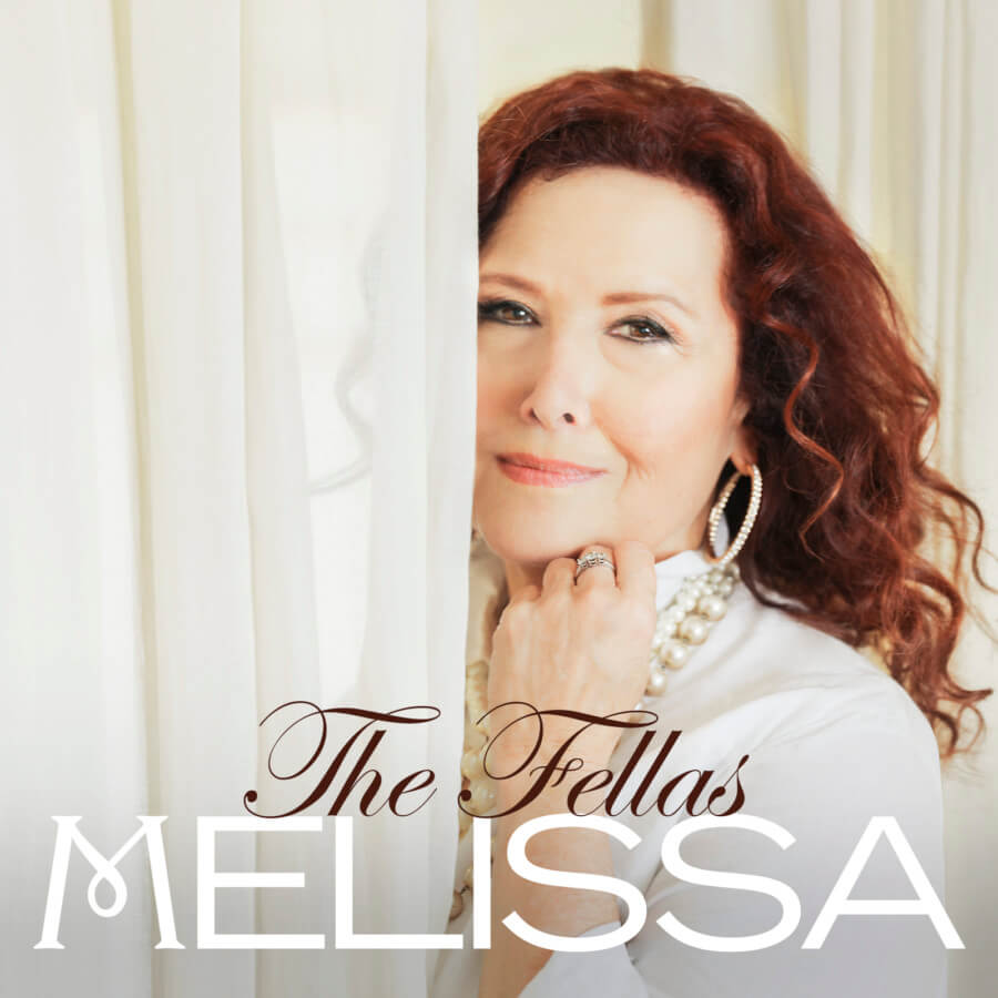 Melissa Manchester - The Fellas Album