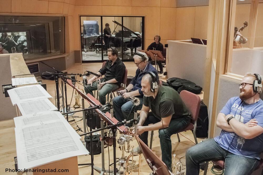 Big Band, The Fellas