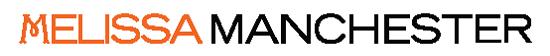 Melissa Manchester Logo